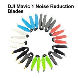 DJI 1 Mavic Pro Drone 8331F MAVIC adjoint usine rapide Démantèlement Réduction du bruit lame de pliage Hélices 8 couleurs
