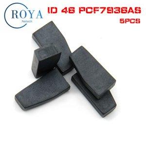 Profesyonel 5pcs / Seti Pcf7936as Id46 Transponder Chip PCF7936 kilidini Transponder Chip Id46 PCF7936 Cips