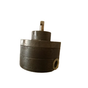 Hydraulic pump bidirectional lubricating oil pump SNBY0.84 0.5 SNBY2.5 0.5 SNBY5 1.6 gear pump