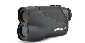 Visionking 6x25 CB BAK4 Laser Range Finder Light Monocular Scope 800 m 900 Yard Distance Telescopes For Golf Hunting Rangefinder