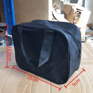 Borsa Car Air Pump Tool Kit borsa singolo cilindro Air Pump Container Auto gonfiabile bagagli di alta qualità