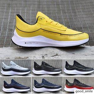 Erkekler Euro size40-45 için 2020 yeni Yakınlaştırma Winflo 6 Shield Hava su iticilik eğitmen tasarımcı sneaker Koşu Ayakkabı spor