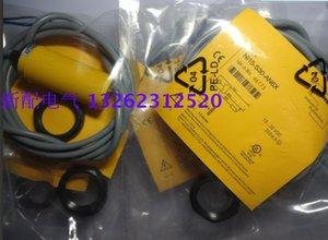 NI15-S30-AN6X NI15-S30-AP6X Novo Sensor de Interruptor de Proximidade de Alta Qualidade Turck
