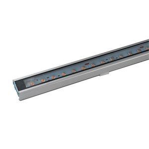 Светодиодный настенный светильник, SMD5050 светильника шарика IP65 Водонепроницаемый DMX512 Полноцветный для моста, гостиницы, Mega Bar