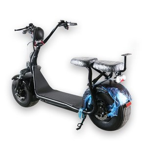Off-Road Mountain Folding Road Bike2-Wheel Electric Vehicle Electric Thunder Car EU Removable Battery with USB Charging Port