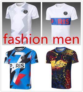 maillot psg Barcelona FC Jordan 1 Chelsea men cartoon t shirts mens t shirts T shirt polo shirt Football soccer jersey jogging treino de psg