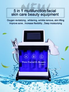 1 hydra 아름다움 microdermabrasion 산소 얼굴 기계에 Beir 전문 4 판매 전문 다이아몬드 Dermabrasion 기계