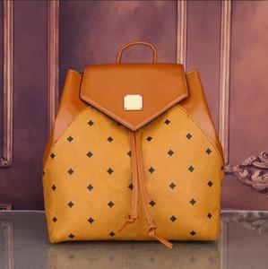 Sac à dos de luxe Dedigner Femmes Sacs pour Voyage Logo C0py mode de haute qualité Sac à dos Lettre chaîne New Style Sac Oversize
