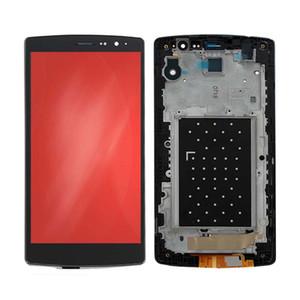 En gros Pour LG G4 Mini G4S H735 H736 LCD Écran Tactile Affichage Digitizer Assemblée Replacment 5.2 pouces Écran Complet Cadre Meilleure Qualité