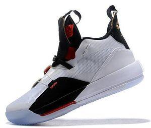 Vente chaude-33 33 s de basket-ball Chaussures Sneakers Hommes Homme vol Guo Ailun Tech Pack XXXIII PE Chaussures Sport 08