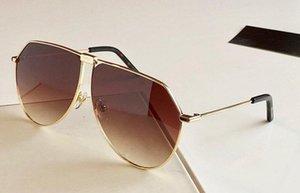 El diseñador de moda las gafas de sol gafas de marco completo 2248 de lujo para los hombres de alta calidad anti-UV400 gafas vienen con la caja original