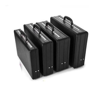LeTrend Hakiki Deri Haddeleme Bagaj Spinner Erkekler Iş Bavul Tekerlekler Arabası üzerinde taşımak pilot Seyahat Çantaları Laptop çantası