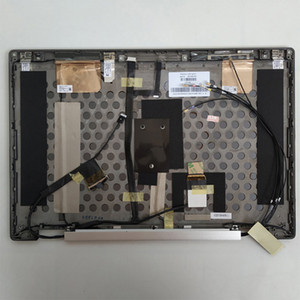 Kostenloser Versand!!! 1PC Original neue Laptop-Abdeckung A für HP Elitebook 8560W 8570W in schwarz