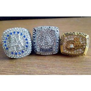 2017/2012/1996 чемпионат аргонавтов Торонто комплект Ring Fan Подарок оптом Drop Shipping лучший подарок коллекционера