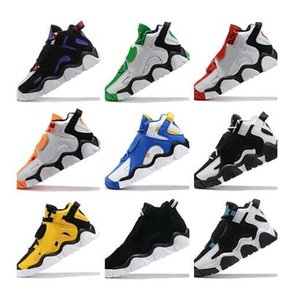 2019 Erkekler BARRAGE MID QS basketbol ayakkabıları eğitmenler Çevrimiçi Satış Mağazası koşu erkekler bot yakuda spor salonu için koşu ayakkabıları atletik iyi spor