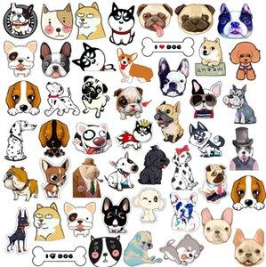 Frete grátis, 120 pçs / lote acrílico material cão forma dos desenhos animados broche safty pins para crianças por atacado