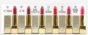 2018 горячая хорошее качество самый низкий бестселлер новый макияж матовая помада шесть разных цветов