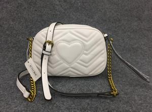 2019 borsette di alta qualità di lusso borse a mano portafoglio famosi marchi borse da donna borse a tracolla borsa a tracolla in pelle vintage moda