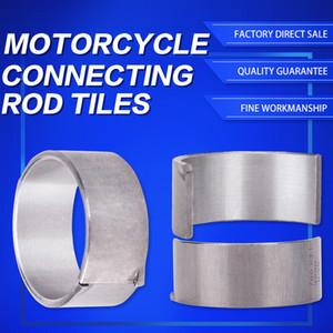 8PCS / Set acessórios da motocicleta Motor Crank Shaft Biela rolamento para CBR250 MC19 CBR19 CBR250RR NC19 1988 1989
