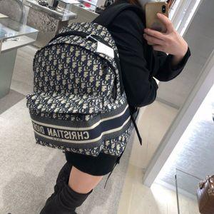 Klassische Damen Rucksack 7A High-End-kundenspezifische Qualität große Kapazität Hand Rucksack business casual Stil mit langen Schulterriemen.