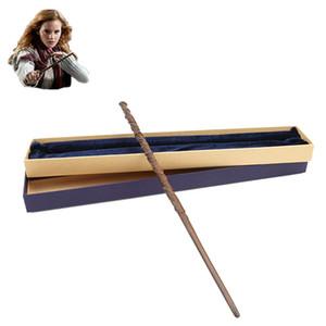 La Noble Collection Baguette Magique Hermione Granger La meilleure baguette en acier de la meilleure qualité La baguette Harry Potter