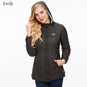 Winter Jacket Women Thick Warm Hooded Parka New Slim Regular Down Cotton Clothing Long Sleeve Coat Female Autumn Outerwear