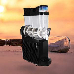 CE-Zertifikat Schnee Melting Ice Smoothies Granita Slush-Maschine Verkauf / Schneeschmelze Maschine / Eisbrei Maschine