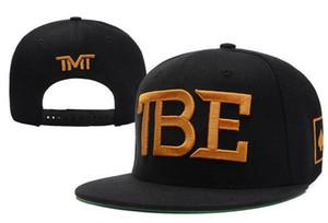 أزياء الشوارع قبعات tmt القبعات شقة tmt القبعات المرأة رجل الورك snapbacks قفز قابل للتعديل قبعات البيسبول snapback gbdev