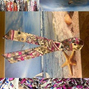 Alta calidad vendedora caliente regalo para la familia Aber popular de las mujeres a medida de las bufandas de seda de cabeza cuadrada de seda bufandas de las señoras Bolsa Bufanda Pañuelo