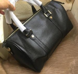 Neue klassische Designer-Marke Reisetasche Kaviar schwarz Männer und Frauen Yoga Sporttasche hochwertige Lagerung Strandtasche