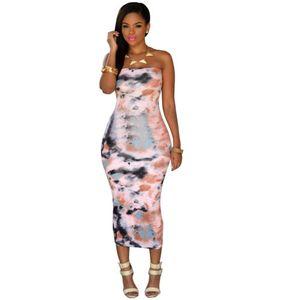 2018 новый стиль Sexy Women Slim Bodycon Party Evening Clubwear бандаж короткое мини-платье