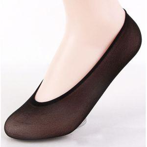 Женские Невидимые носки 10 пар Лето Тонкий Короткие Носок носки Женский верх.част Трусы Footsies Ladies Loafer Boat Black Skin