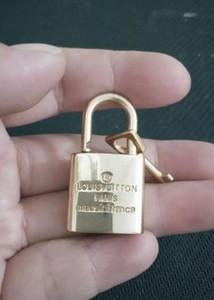 1psc lucchetto per bagagli con spedizione gratuita, set di blocco = 1 serratura + tasti Lockock della borsa, set di blocco