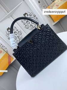 Handbag, men's and women's bag fashionable and classic,various colors free delivery; jiang b032 m55360 size:36..24..14cm