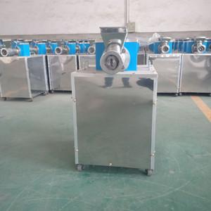 superfície parafuso revestimento de aço stainess fazer Noodle Making Machine Pasta Macarrão faz a máquina