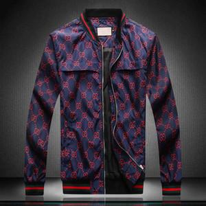 2019 Giacca da uomo firmata di nuovo stile Inverno Cappotto de luxe Uomo Donna Manica lunga Abbigliamento da esterno Abbigliamento uomo Abb