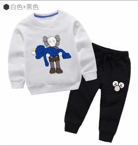 Fashion Summer Baby Boys Clothes Suits Kids Lovely T-Shirt+Pants 2 Pcs Infant Casual Suits Children Sets