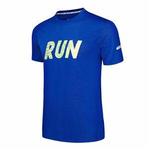 Lidong yeni Erkek / Bayan tişört, Yarış Formalar Hızlı Kuru Kısa kollu Nefes Gym gömlek, açık egzersiz egzersiz 307/8 Running
