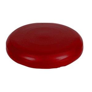 El cuero impermeable Funda estiramiento PU Inicio Presidente del protector del taburete cubierta redonda elástico Small Solid barra de color del amortiguador de asiento del salón