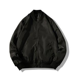 Chemises de printemps pour hommes 2019, vestes de vol polyvalentes aux États-Unis, 350 livres, grande taille, modèles de printemps, tendance, modèles coréens