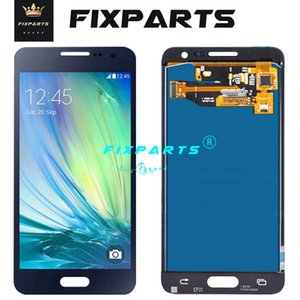 Tested TFT Screen A3 2015 Display For Samsung Galaxy A300 Lcd With Touch Screen Digitizer Assembly A300F A300F A300M Display