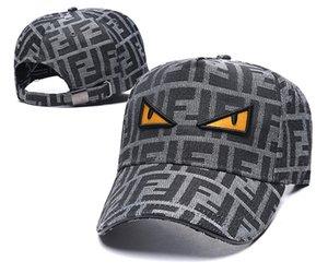 Ajustável Dome Patchwork Snapback Caps Mens Designer de couro Bonés de beisebol Cheap Golf bola Chapéus Visor Sun Hat DF9106A