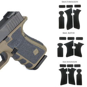tactical airsoft AR 15 accessories Grips Material Sheet Wrap Tape Glove for hunting Camera Mobile phone Knife Toys