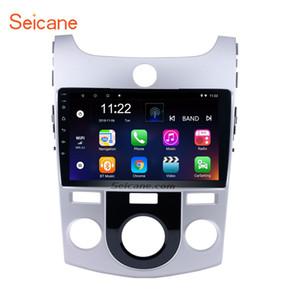 "Seicane Car Android 10.0 GPS Radio 9"" HD Navigation for 2008 2009 2010 2011 2012 KIA Forte(MT) Audio Stereo Multimedia Player car dvd"
