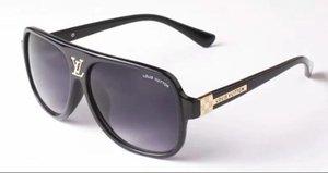 2020 Модные аксессуары Дизайнер роскошные женские очки мужские солнцезащитные очки пилот вождения покупками пляж очки бесплатная доставка