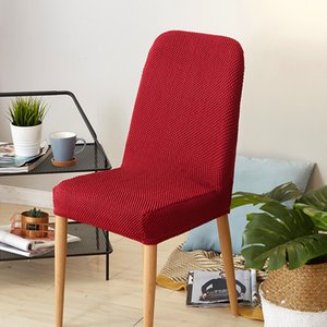 ROMANZO толстая ткань красочные универсальный спандекс крышка стула столовая чехлы офис компьютер Coverture шезлонг Curbresillas
