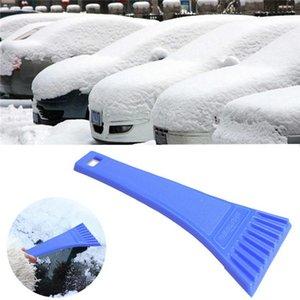 Nouveau Arrivée Portable Outil de nettoyage de glace Pelle Véhicule voiture pare-brise neige grattoir fenêtre Raclette pour voiture Grattoir