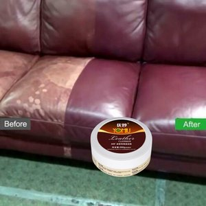 All-Purpose Cleaner Couro Refurbishing Cleaner Limpeza creme de reparação Cleaners filtro Ferramenta Creme FA90305 água