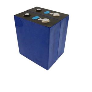 16шт 3.2v150ah Lifepo4 аккумуляторная батарея аккумуляторные батареи литий-железо фосфатная ячейка NOT100ah 120ah для 48V solar RV