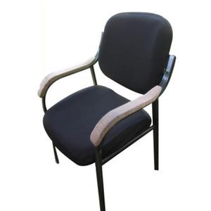 Copertura di sede Stretch sedia computer copertura dello Spandex per Case Sedia da ufficio Computer pranzo della sedia della copertura Fodera con cerniera RUIYUN707